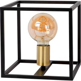 Lampe de table industrielle Sybille