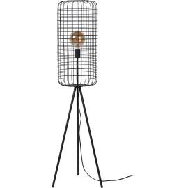 Lampadaire industriel pour salon Ø 31 cm Romy