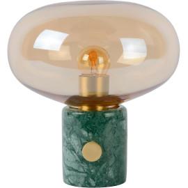 Lampe à poser bureau vintage Ø 23 cm Charlize