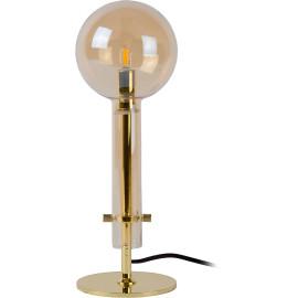 Lampe à poser vintage Ø 12 cm Gold