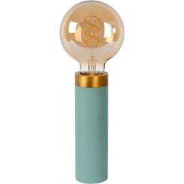 Lampe à poser salon vintage Ø 6 cm Pulp