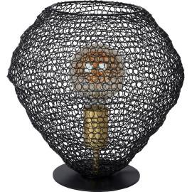 Lampe à poser pour bureau design Ø 18 cm Dona