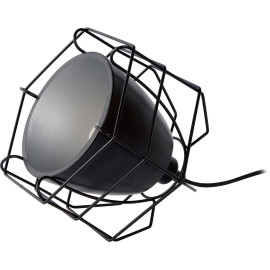 Lampe de table industrielle 1xE14 Halo