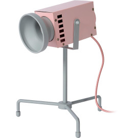 Lampe de table chambres d'enfant LED Palma