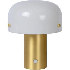 Lampe de table vintage 1xE14 Tims