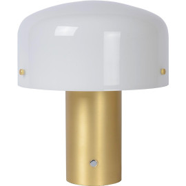 Lampe de table vintage 1xE27 Tim