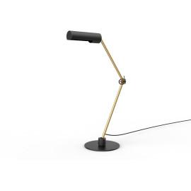 Lampe de table design 1xE27 Salva