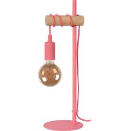 Lampe de table chambre enfant Ø 15 cm Vida
