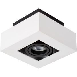 Spot plafond LED design Nata