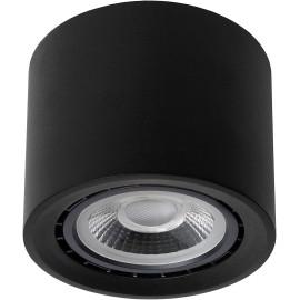 Spot plafond LED design Ø 12 cm Cleo