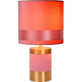 Lampe de table vintage Ø 18 cm 1xE14 Steff