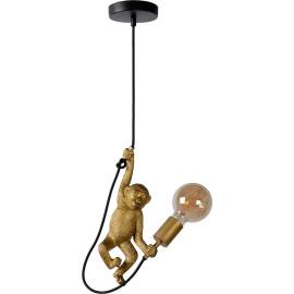 Suspension Ø 18 cm vintage animal Mono