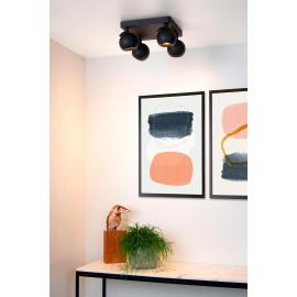 Spot plafond moderne 4xGU10 Maddox