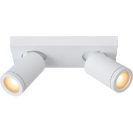 Spot plafond moderne salle de bains LED Nicolas