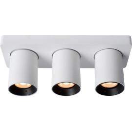Spot plafond LED dimmable design Ryan