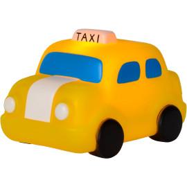 Veilleuse enfant led taxi jaune Tom