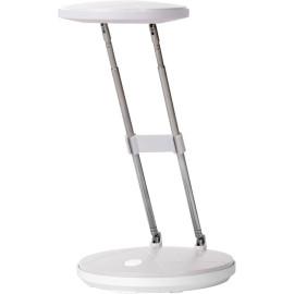 Lampe de bureau design led blanche Julietta