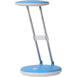 Lampe de bureau design led bleue Julietta