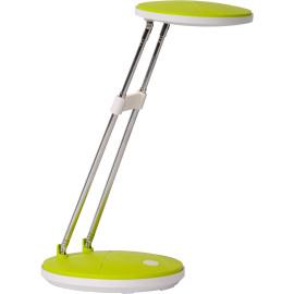 Lampe de bureau design led verte Julietta