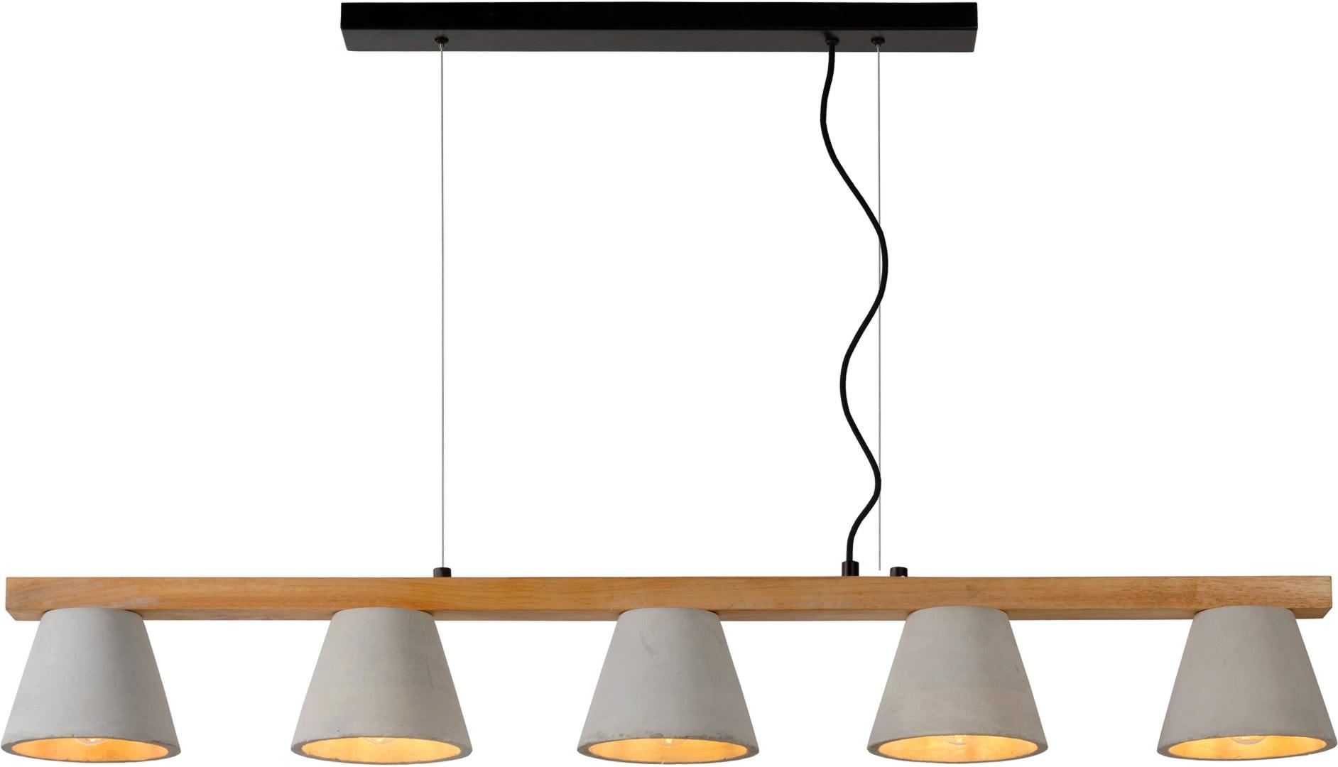 suspension design en m tal blanc solice. Black Bedroom Furniture Sets. Home Design Ideas
