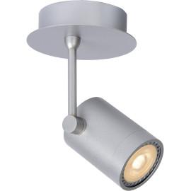 Spot moderne en aluminium 1 spot Helvetia