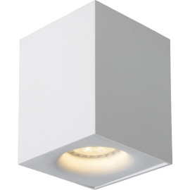 Spot design led carré blanc Benito