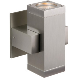 Applique extérieure design aluminium Raphy