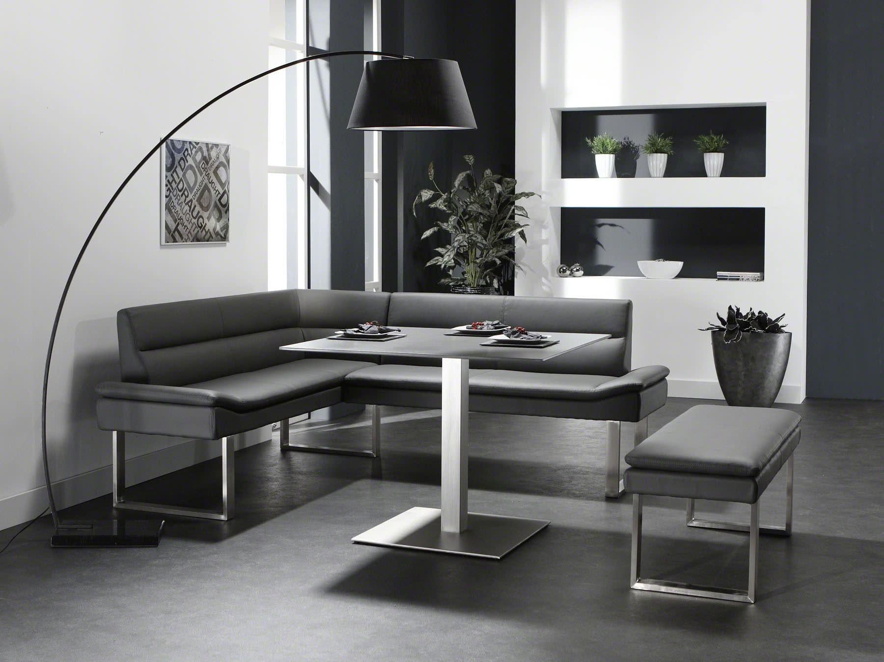 lampadaire arc classique en tissu noir zivina. Black Bedroom Furniture Sets. Home Design Ideas