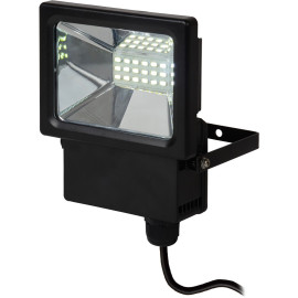 Projecteur noir LED 10W Auron