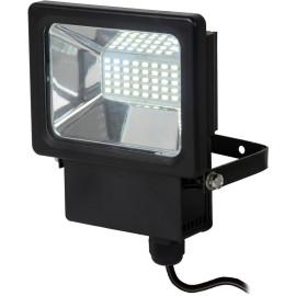 Projecteur noir LED 20W Auron