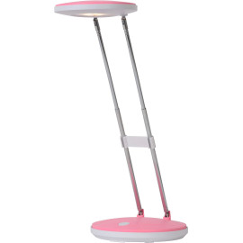Lampe de bureau design led rose Julietta