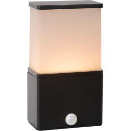 Applique moderne d'extérieur en aluminium LED Ilio