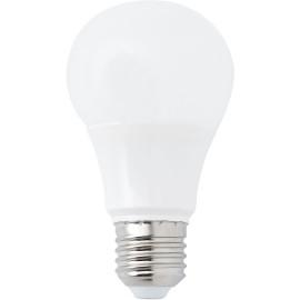 Ampoule LED E27 8W Ø6 cm 640 Lm
