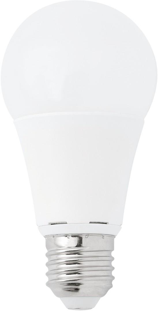 Ampoule LED E27 10W Ø6 cm 1020Lm