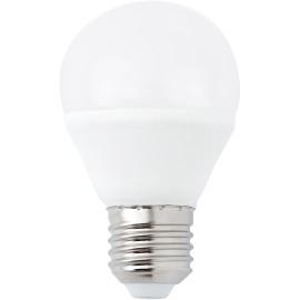 Ampoule LED E27 5W Ø4,5 cm 400 Lm