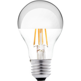 Ampoule décorative LED E27 4W Ø5,6 cm 330Lm