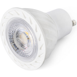 Ampoule LED GU10 8W Ø5 cm 450Lm Dimmable