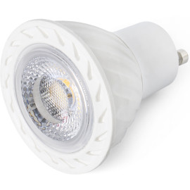 Ampoule LED blanche GU10 8W Ø5 cm 500Lm