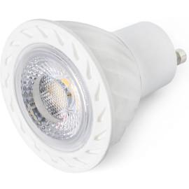 Ampoule LED blanche GU10 8W Ø5 cm 520Lm