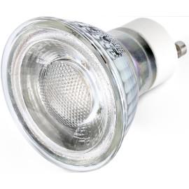 Ampoule LED GU10 7W Ø5 cm 540Lm