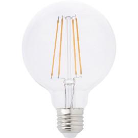 Ampoule LED E27 4W Ø9,5 cm 470Lm