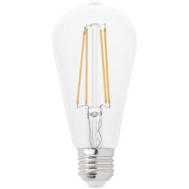 Ampoule LED E27 4W Ø6,4 cm 470 Lm