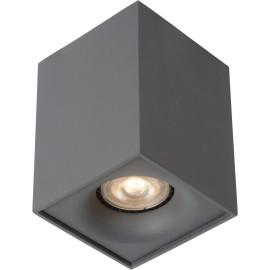 Spot design led carré blanc Benito