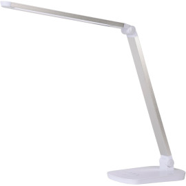 Lampe de bureau design articulée noire led Malicia