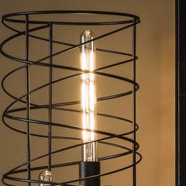 Ampoule LED filament E27 40W 30 cm